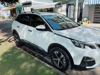 Hỗ trợ mua xe với giá thấp chiếc Peugeot 3008 sản xuất 2018, giao xe nhanh
