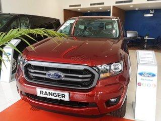 """Ford Ranger 2020 XLS MT, bản số sàn, màn hình 8"""", giá tốt, đủ màu, khuyến mại nhiều phụ kiện"""