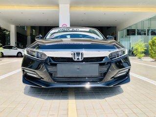 Honda Accord 2020 đủ màu, giao ngay, giảm tiền mặt khủng, hỗ trợ thuế trước bạ, nhận xe chỉ với 390tr