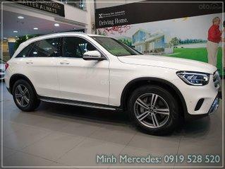 2021 Mercedes-Benz GLC 200 new/ bank HT 80% - đủ màu giao ngay - ưu đãi tốt