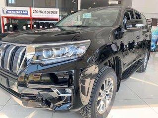 Bán Toyota Prado 2020, nhập khẩu, liên hệ Mr Thuận: 0967575885