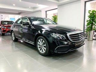Xe đã qua sử dụng chính hãng - Mercedes E200 2020 siêu lướt giá giảm sốc