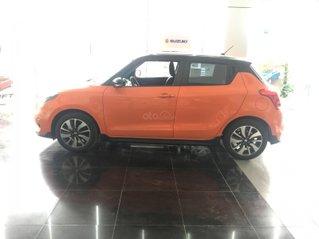Suzuki Swift đổi màu, độ body, cực đẹp