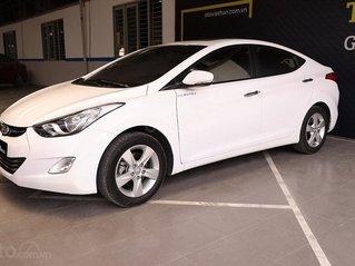 Hyundai Elantra 1.8AT 2013, xe nhập khẩu nguyên chiếc