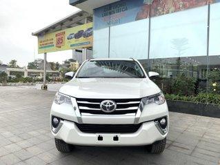Toyota Fortuner 2.4AT 2020 (máy dầu) - giá cực sốc - 0931548866