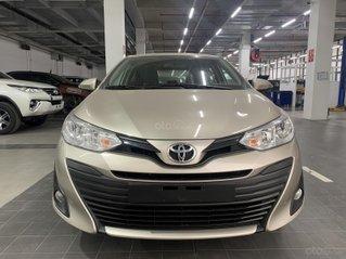 Toyota Vios 1.5E MT 2020 (số sàn) - giá cực sốc - 0931548866