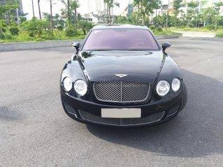 Xe chính chủ bán Bentley Continental Flying W12 6.0L model 2007, giá tốt