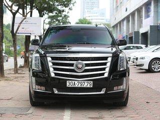 Cần bán gấp Cadillac Escalade Premium model 2015