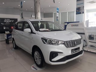 Suzuki Ertiga 2020 số sàn giá chỉ còn 457tr, xe giao ngay, lái thử tận nhà