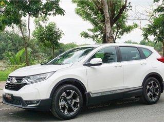 Honda Ô Tô Mỹ Đình - Honda CRV giá tốt nhất miền bắc - khuyến mãi lớn ưu đãi ngập tràn - cọc ngay trong tháng 1