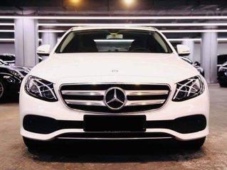 Mercedes-Benz E180 New - tặng 100% thuế trước bạ - trả trước 645 triệu - bank hỗ trợ 80%