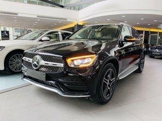 Mercedes-Benz GLC 300 4Matic new, xe giao ngay - hỗ trợ bank 80% - trả trước 790 tr nhận xe