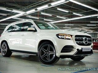Bán Mercedes-Benz GLS 450 4MATIC All-New 2020 - bank hỗ trợ 80%