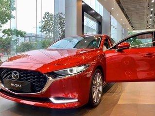 New Mazda 3 2020 ưu đãi lên đến 50 triệu
