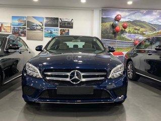 Bán Mercedes-Benz C180 2020 - Giao xe ngay, giá tốt nhất, hỗ trợ ngân hàng lãi suất chỉ từ 0.66%/tháng