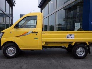 Xe tải Thaco Towner 990, tải trọng 990kg nhỏ gọn phù hợp đi hẻm nhỏ