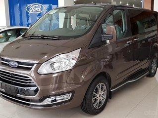 Ford Tourneo giao ngay quà khủng + tiền mặt