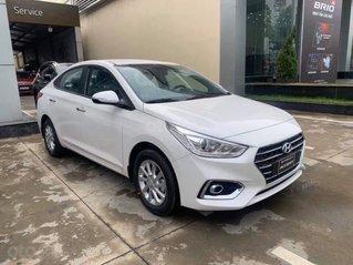 Bán Hyundai Accent MT đặc biệt + tặng tiền mặt + trả trước 120 triệu nhận xe ngay, góp 7,5 triệu/ tháng