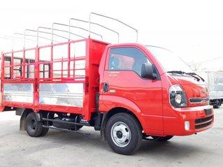 Xe tải Thaco Kia 2T4 tải trọng vào thành phố, động cơ Hyundai nhập khẩu 100%