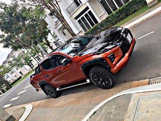 Mitsubishi Triton 2020 giá tốt nhất thị trường, hỗ trợ trả góp 85%, ưu đãi cực sốc khi liên hệ