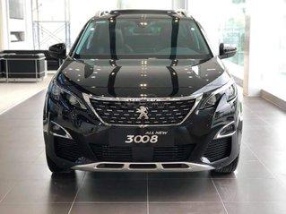 Peugeot Thanh Xuân - Peugeot 3008 AT giá tốt nhất thị trường + bảo hành chính hãng lên tới 5 năm
