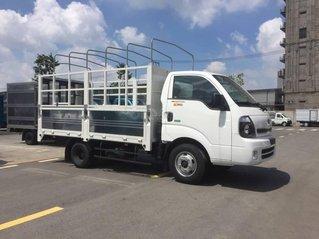 Xe tải Kia K250 thùng kín - thùng mui bạt - thùng lửng, Thaco Kia K250 đời 2020, trả góp 70%