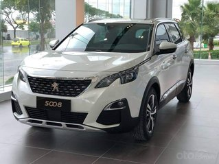 Peugeot 5008 phiên bản 2020 - giá cực tốt - Peugeot Thanh Xuân