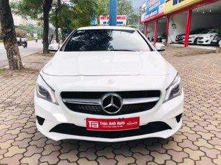 Mercedes Benz CLA 200 model 2017, nhập khẩu, mới leng keng