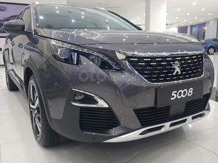 Peugeot 5008 đủ màu, giao xe nhanh - giá tốt nhất - LH để hưởng ưu đãi