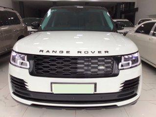 Bán Range Rover Autobiography LWB sản xuất 2018, tên công ty