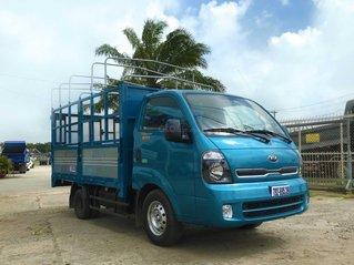 Xe tải Thaco Kia K200 1.9 tấn vào thành phố, xe tải Bình Dương, xe tải Thaco 1.9 tấn