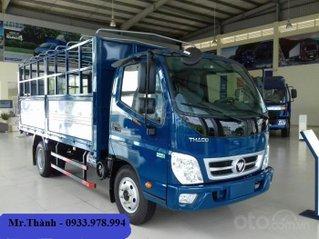 Bán gấp xe tải 3,49 tấn Thaco OLLIN350. E4 đời 2020 tại Bình Dương