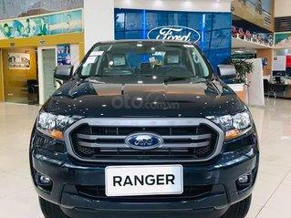 Ford Ranger đời 2020  giá chỉ từ 635tr, đủ màu, giao ngay