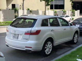 Bán xe Mazda CX9 xe nhập khẩu, xe nhà đi còn rất mới giá cực tốt