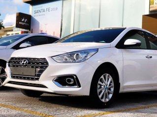 Bán Hyundai Accent 2020 - số sàn - tự động - 425tr