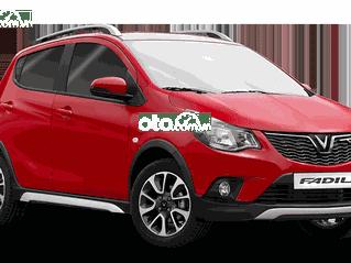 Bắc Ninh bán xe VinFast Fadil 2020 xanh, đỏ, trắng, xám, đen, khuyến mãi 13% trị giá xe, lãi suất 0%, giao toàn quốc