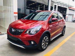 Lào Cai bán xe VinFast Fadil 2020 đỏ, khuyến mãi 13% trị giá xe, lãi suất 0%, giao toàn quốc