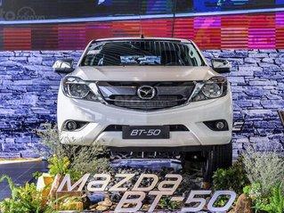Mazda BT50 - xe bán tải nhập khẩu Thái Lan - trả trước 150 triệu - cam kết giá tốt nhất