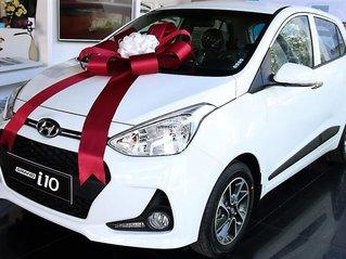 Hyundai Grand i10 rẻ nhất Thanh Hóa 2020 chỉ 120tr, trả góp vay 80%, tư vấn miễn phí, giao xe tận nơi