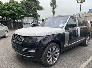 Bán xe Range Rover 2020 mới chính hãng vừa cập cảng, xe về đủ màu và phiên bản, xe giao ngay, tặng thêm 1 năm bảo hiểm