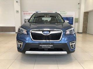 Subaru Forester giảm mạnh 229tr và nhận nhiều quà tặng ý nghĩa hấp dẫn khi đặt xe trong T11 - Subaru Việt Nam