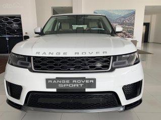 Bán xe Range Rover Sport 7 chỗ nhập khẩu chính hãng mới vừa cập cảng VN, giá tốt nhất, đủ màu và phiên bản mới nhất