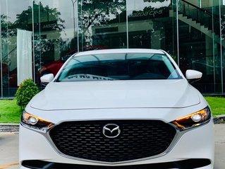 [Mazda PMH] New Mazda 3 Deluxe 2020 sale sập sàn, chỉ trả trước 206tr