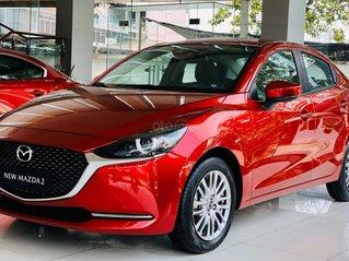 [Mazda PMH] chỉ 220tr sở hữu new Mazda 2 2020 nhập Thái