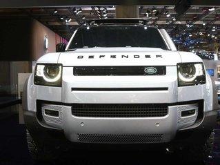 Bán xe Land Rover new Defender 2020 7 chỗ nhập khẩu chính hãng hoàn toàn mới đã về Việt Nam, giá tốt nhất, xe giao ngay