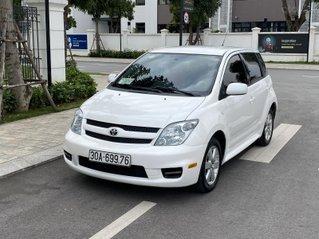 Toyota XA 2006 đăng ký 2007, nhập Nhật, màu trắng
