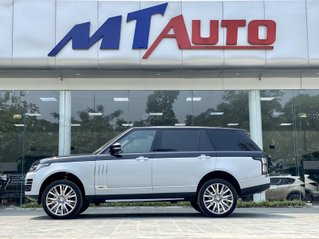 Bán xe Range Rover 2021 SV Autobiography 3.0 model 2021, LH Ms. Hương xe có sẵn giao ngay toàn quốc, giá tốt