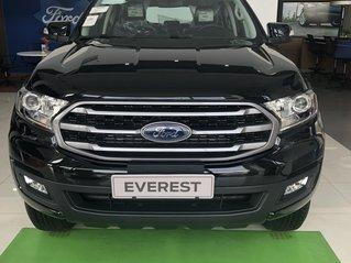 Ford Everest Ambiente AT, 1 xe duy nhất, ưu đãi lớn