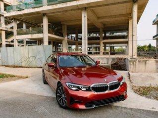 BMW 3 Series 320i Sport Line sản xuất 2020 - Không thể bỏ lỡ