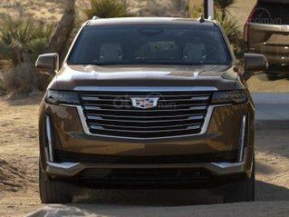 Bán xe Cadillac Escalade ESV sản xuất 2020